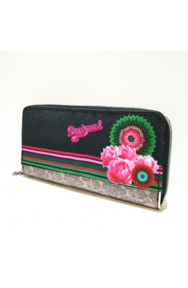 Cartera Monedero Desigual