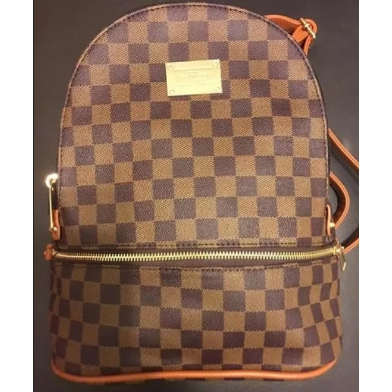 Mochila Louis Vuitton